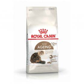 Royal Canin - Croquettes Ageing +12 pour Chat Senior