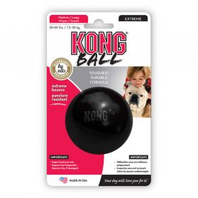 Kong - Jouet Extreme Ball pour Chien - ML