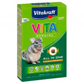 Vitakraft - Vita Special Chinchillas - 600g