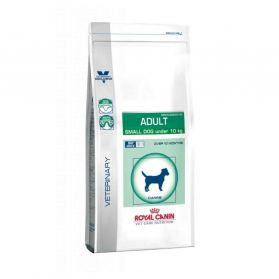 Royal Canin - Croquettes Veterinary Care Adult Small Dog pour Chien - 4Kg