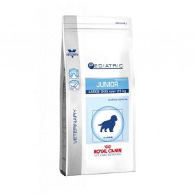 Royal Canin - Croquettes Veterinary Care Junior Large Dog pour Chien - 14Kg