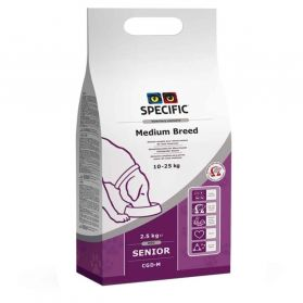 Specific - CGD-M Senior Medium - 14kg