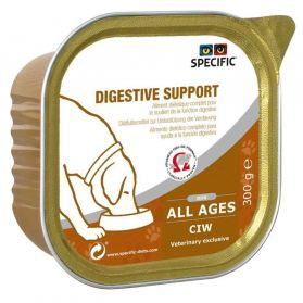 Specific - CIW - Digestive Support - 6x300g
