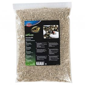 Trixie - Vermiculite Substrat naturel d'Incubation - 5L