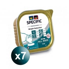 Specific - Cat FRD - Weight Reduction - 7x100g