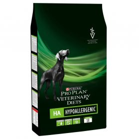 Purina - Pro Plan Veterinary Diets - Chien - HA Hypoallergenic - 3kg