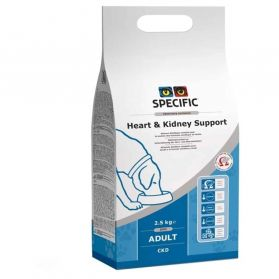 Specific - CKD - Heart & Kidney Support - 12kg