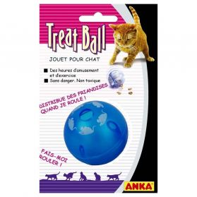 Jouet Treat Ball pour Chat