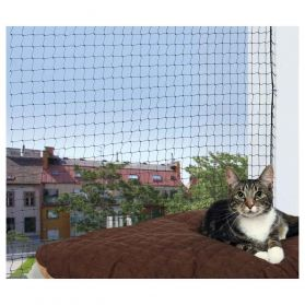 Trixie - Filet de Protection Chat pour Balcon - S