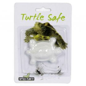 Reptiles Planet - Bloc Neutraliseur d'Eau Turtle Safe pour Aquarium