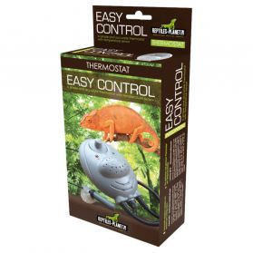 Reptiles Planet - Thermostat Easy Control pour Terrarium