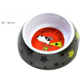 Animalis - Gamelle Super Dog pour Chien - 510ml