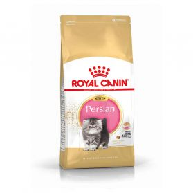 Royal Canin - Croquettes Persian Junior pour Chaton - 2Kg