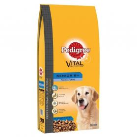 Pedigree - Croquettes Vital Protection Senior au Poulet pour Chien Senior - 13Kg