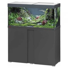 Eheim - Aquarium Vivaline LED de 180L avec Meuble - Anthracite