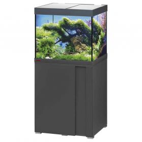 Eheim - Aquarium Vivaline LED de 150L avec Meuble - Anthracite