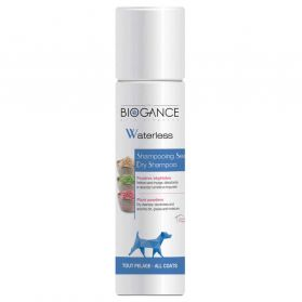 Biogance - Shampooing Sec Waterless pour Chien - 300ml