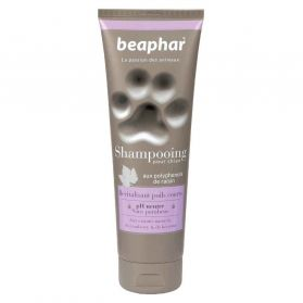 Beaphar - Shampoing Revitalisant Poils Courts pour Chiens - 250ml