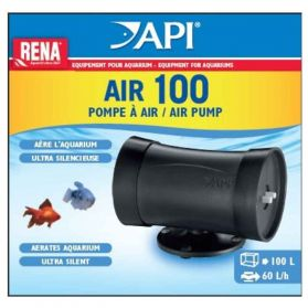 Rena API - Pompe à Air New Air 100 pour Aquarium