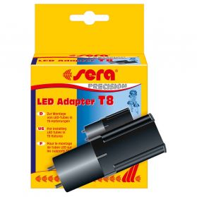 Sera - Adaptateur Adapter T8 pour Tube LED