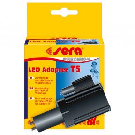 Sera - Adaptateur Adapter T5 pour Tube LED