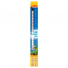 Sera - Tube LED X-Change Daylight Sunrise de 16W pour Aquarium - 520mm
