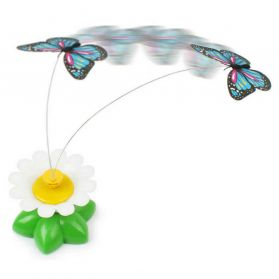 Anka - Jouet Butterfly pour Chat
