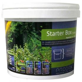 Prodibio - Solution Entretien Starter Box Shrimp pour Aquarium