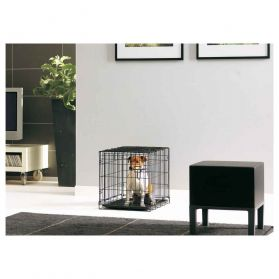 Savic - Cage de Transport Dog Cottage pour Chien - 61cm