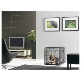 Savic - Cage de Transport Dog Cottage pour Chien - 91cm