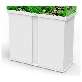 Ciano - Meuble Emotions Nature Pro 100 pour Aquarium - Blanc