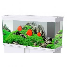 Ciano - Aquarium Emotions Nature Pro 120 - Blanc
