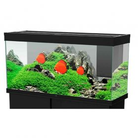 Ciano - Aquarium Emotions Nature Pro 120 - Noir