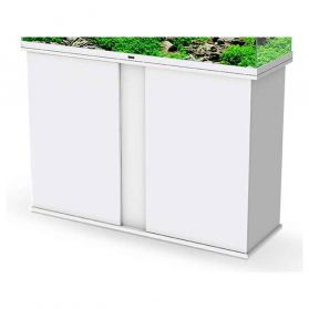 Ciano - Meuble Emotions Nature Pro 120 pour Aquarium - Blanc