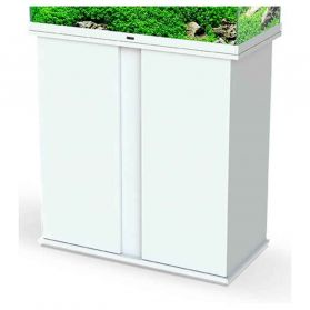 Ciano - Meuble Emotions Nature Pro 80 pour Aquarium - Blanc