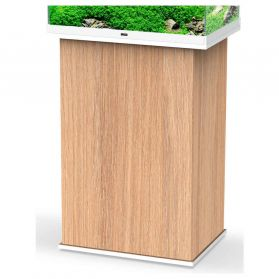 Ciano - Meuble Stand Emotions Nature Pro 60 pour Aquarium - Blanc