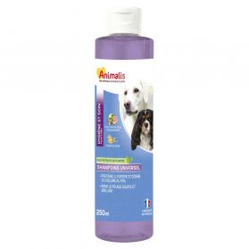 Animalis - Shampoing Universel pour Chien - 250ml