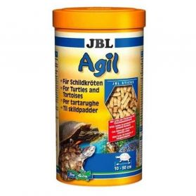 JBL - Aliment Agil en Stick pour Tortues - 250ml