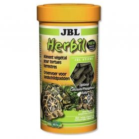 JBL - Aliment Herbil en Stick pour Tortues Terrestres - 250ml