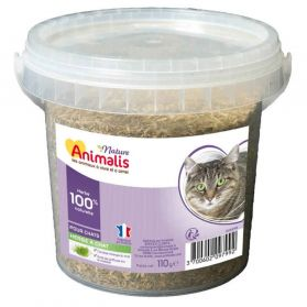 Animalis Nature - Herbe à Chat pour Chat - 110g