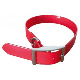 Kerbl - Collier Chasse Sport TPU Webbing M pour Chien - Rouge