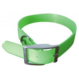 Kerbl - Collier Chasse Sport TPU Webbing M pour Chien - Vert