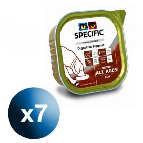 Specific - CIW - Digestive support - 7x100g