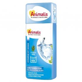 Animalis - Conditionneur d'Eau pour Aquarium - 100ml