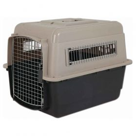 Pet Mate - Caisse Transport Ultra Vari Kennel pour Chien et Chat - L