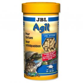 JBL - Aliment Agil en Stick pour Tortues - 1L