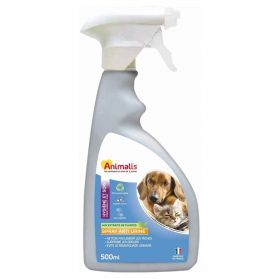 Animalis - Spray Anti Urine pour Chien et Chat - 500ml