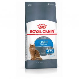 Royal Canin - Croquettes Light Weight Care pour Chat Adulte