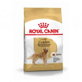 Royal Canin - Croquettes Golden Retriever pour Chien Adulte - 3Kg