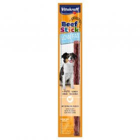 Vitakraft -  Beef-Stick Low Fat - 12g